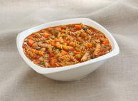 Fusilli Curried Vegetable Soup
