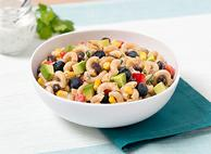 Whole Wheat Macaroni Summer Picnic Salad