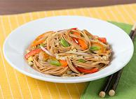 Weeknight Asian Noodle Stir-Fry