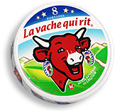 The Laughing Cow