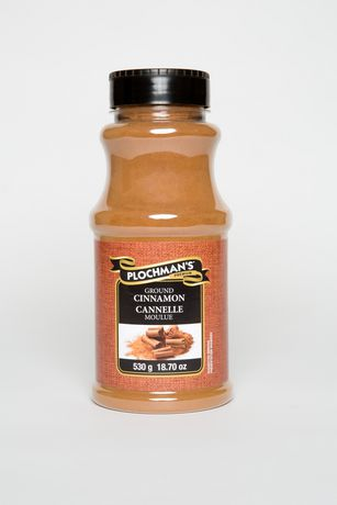 Premium Ground Cinnamon