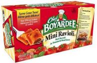 Chef Boyardee® Beef Ravioli FULL 8 can CASE