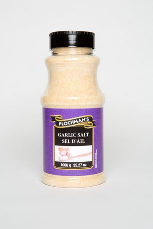 Premium Garlic Salt