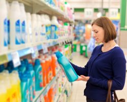 Save Money on Laundry Detergent