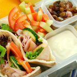 best lunchbox foods
