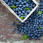 The Best Fruits For Your Health Blueberries