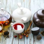 5 Tea Recipes to Celebrate International Tea Day