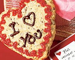 5 Sweet Valentines Day Recipes Cookie-Grams