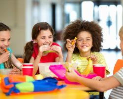How to save money on your little one's school lunch
