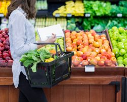 The Least Expensive Fruits and Vegetables