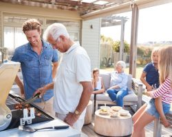 How to plan a Father's Day BBQ on a budget