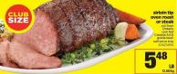 Sirloin Tip Oven Roast Or Steak