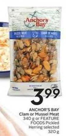 Image result for frozen mussel meat toronto