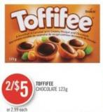 Toffifee Chocolate