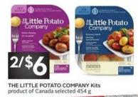 The Little Potato Company Kits Product of Canada Selected 454 g