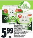 Cascade Enviro Bathroom Tissue