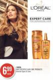 L'oréal Hair Expertise Hair Care Products