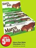 Marco Polo Wafer Chocolates 544 g