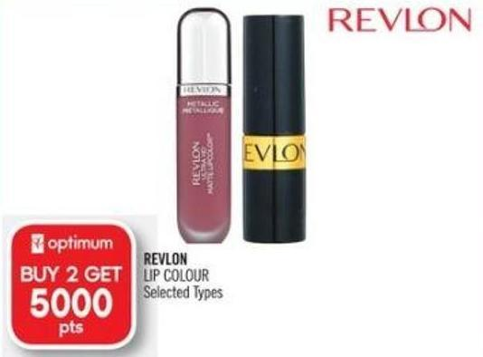 REVLON Lip Colour