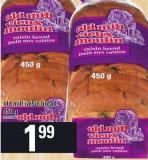 Old Mill Raisin Bread - 450g