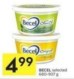 Becel Selected 680-907 g