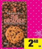 PC The Decadent Cookies - 300 g