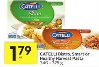 Catelli Bistro - Smart or Healthy Harvest Pasta