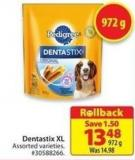 Dentastix Xl