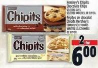 Hershey's Chipits Chocolate Chips