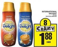 International Delight 473 ml