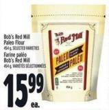 Bob's Red Mill Paleo Flour 454 g