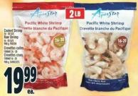 Cooked Shrimp 26 - 30 Size