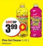 Pine-sol Cleaner 1.41 L