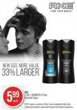 Axe 2-in-1 Shampoo 473ml