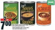 Amy's Organic Ready To Serve Soup 398 ml