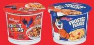 Kellogg's Cereal In A Cup - 42-55 g