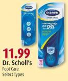 Dr. Scholl's Foot Care