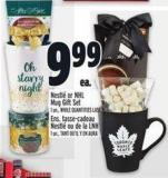 Nestlé Or Nhl Mug Gift Set 1 Un.