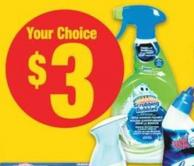 Scrubbing Bubbles Cleaner - 710-950 mL or Aerosols - 567-623 g