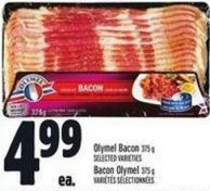 Olymel Bacon