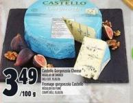 Castello Gorgonzola Cheese