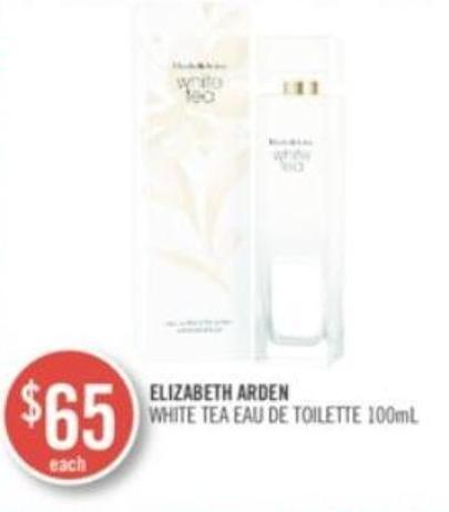 Elizabeth Arden White Tea 100ml