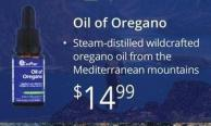 Canprev Oil Of Oregano