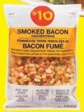 Smoked Bacon Hashbrowns - 1.2 Kg