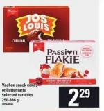 Vachon Snack Cakes Or Butter Tarts - 250-336 g