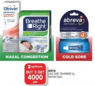 Abreva Cold Sore Treatment 2g