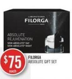 Filorga Absolute Gift Set