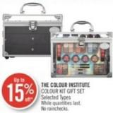 The Colour Institute Colour Kit Gift Set