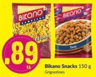 Bikano Snacks 150 g
