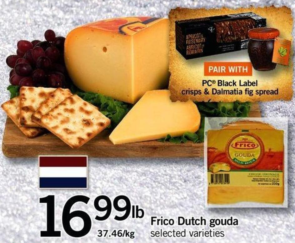 Frico Dutch Gouda